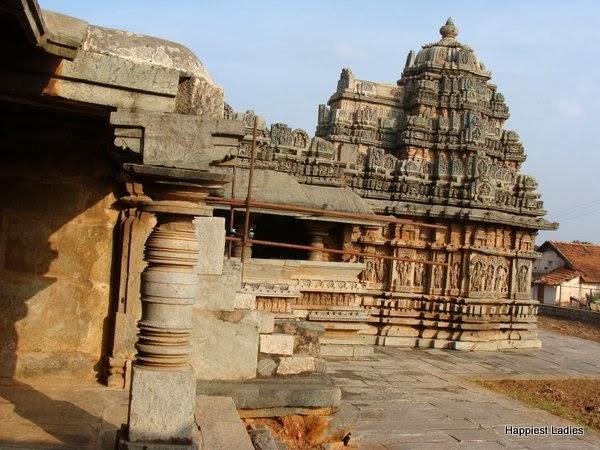 belavadi karnataka temple