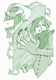 dessinateur illustrateur animateur bande dessinee croquis crayonne illustration animation artist illustrator animator comic book sketch sketches jonathan jon lankry animated doodle evening ashrel valp