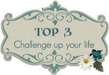 Top 3 at Challenge Up Your Life