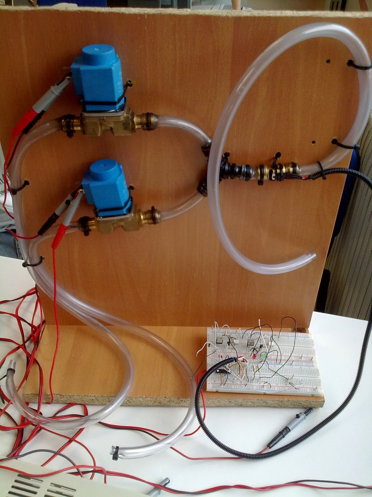 Fsv electr nica e inform tica ahorrador de agua watersaver - Ahorrador de agua ...