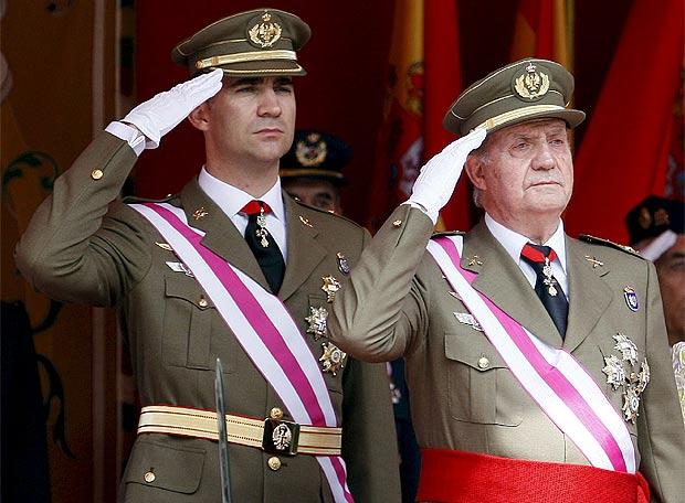 Día de las Fuerzas Armadas 27,28 y 29 de Mayo en Málaga.