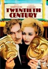 La comedia de la vida (1934) Twentieth Century