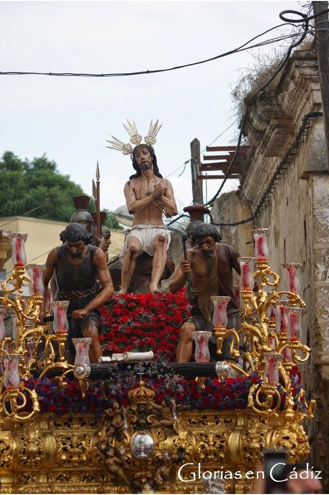 300 Años Judios San Mateo (JEREZ)