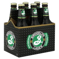 Brooklyn Lager 6-pack