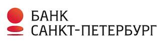 Банк Санкт-Петербург логотип