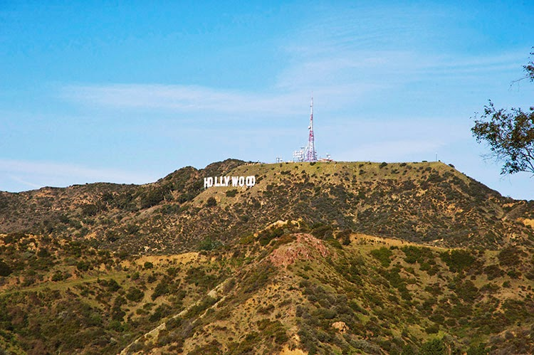 Los Angeles Weekend Itinerary