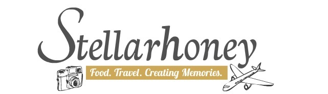 Stellarhoney: Food,Travel, Lifestyle Blog by Honey Gutierrez