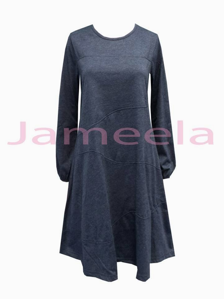 T-shirt-Muslimah-Jameela-JA242C