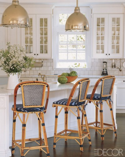 Oliveaux: French Bistro Chairs