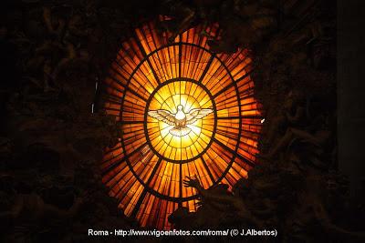 Os jovens e um novo Pentecostes