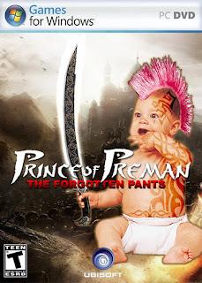 Prince Of Preman