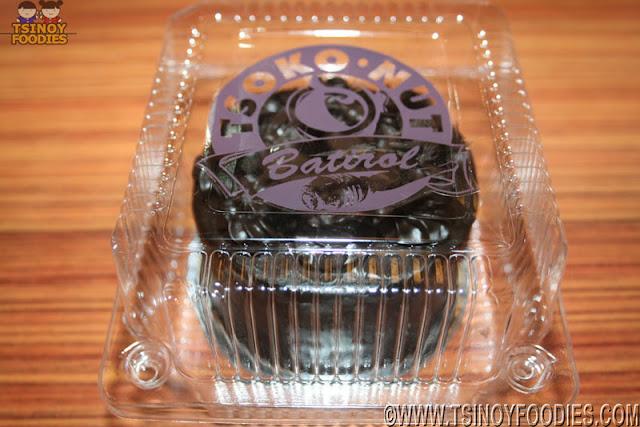 tablea cake