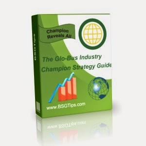 Glo-Bus Industry Strategy Guide