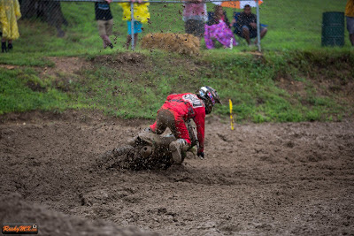 Andrew Daggett Budds Creek 2015