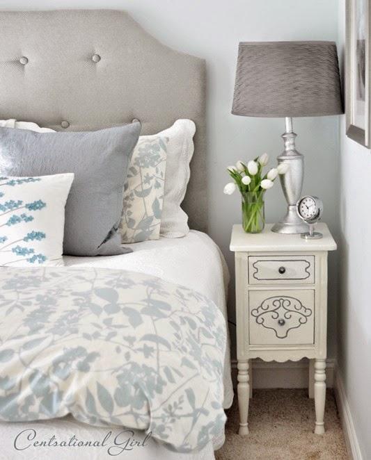 Tiffany Blue Bedroom Designs