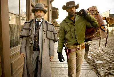 Django Schultz Django Unchained Tarantino