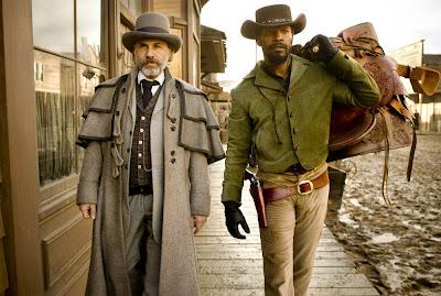 Django Schultz Django Unchained Tarantino