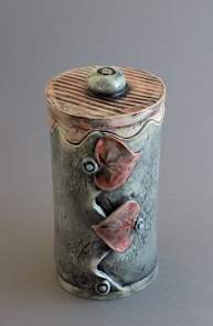 New Ceramic Work