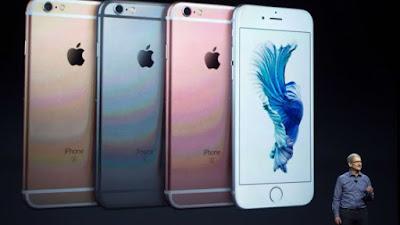 buongiornolink - I nuovi iPhone 6s visti da vicino