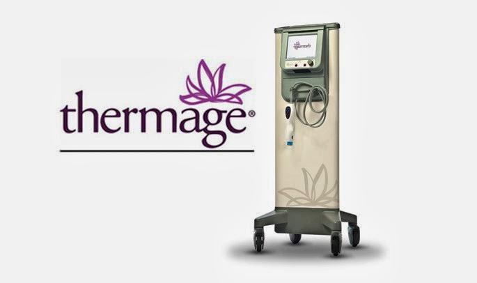 thermage machine