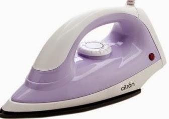 Flipkart: Buy Citron IR001 Dry Iron(Purple) at Rs.500