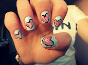 #7 Nail Art Design