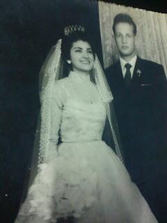 Maria Clementina Coi, avó da Vanessa