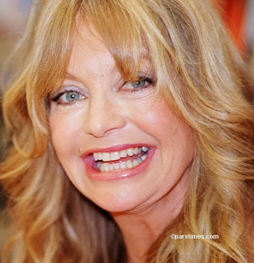 Goldie Hawn Plastic Surgery Breast Implants, Botox ...
