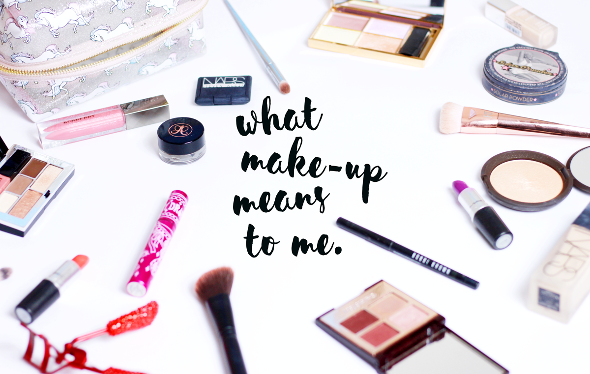 Group Make-up Shot