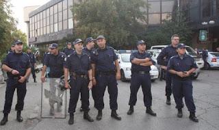 ромски размирици,насилие срещу циганите