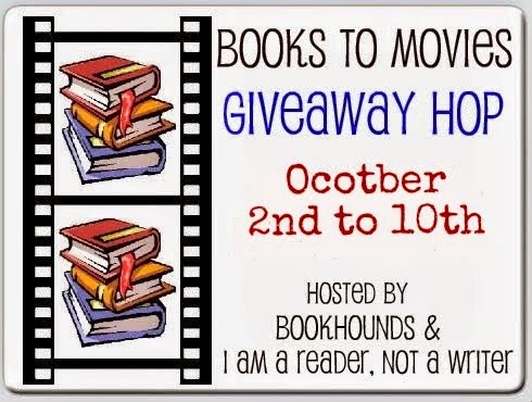 Books to Movies Blog Hop