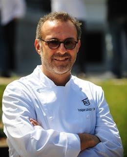 Bien vivre intervista massimo bottura lo chef premiato come migliore al mondo - Migliore cucina al mondo ...