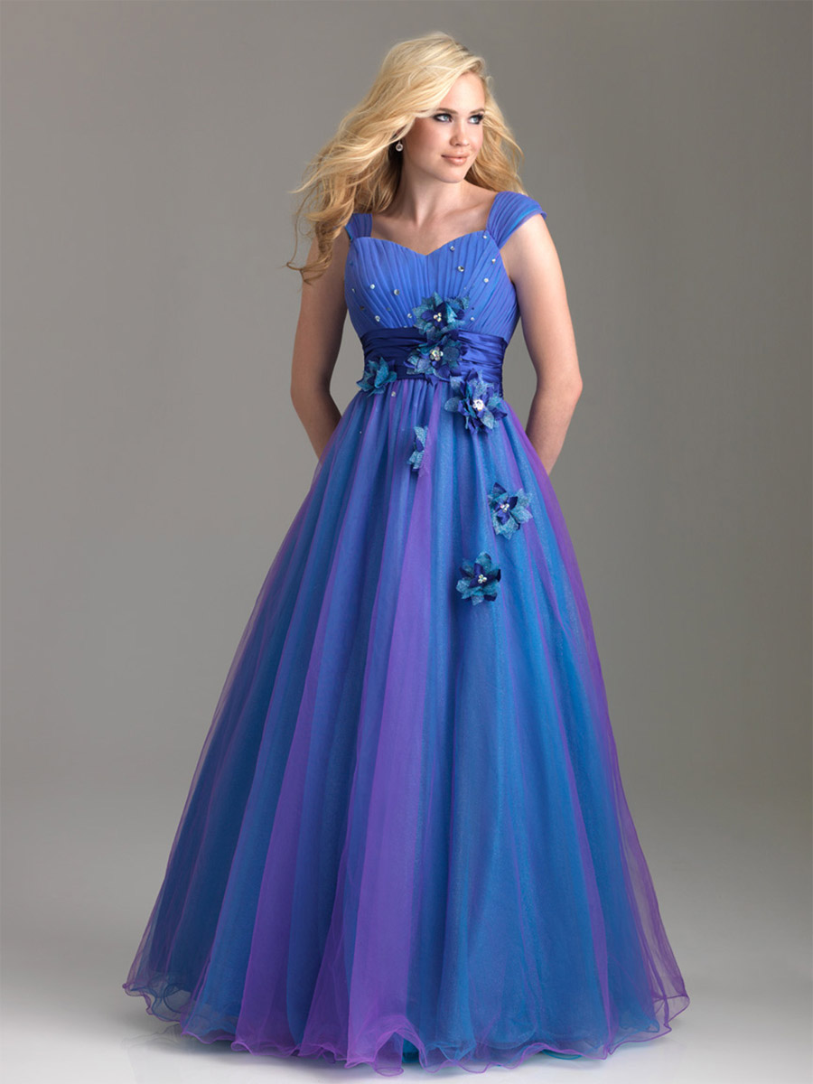 Checkout Victoria\'s Dress.com For Prom Dresses | Candy Crow- Top ...