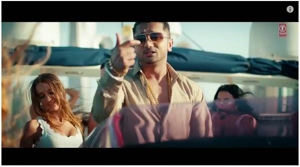 One Bottle Down  By Yo Yo Honey Singh