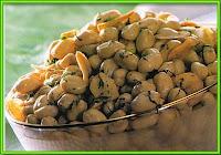 Resep Cara Membuat Kacang Bawang Seledri Renyah Gurih