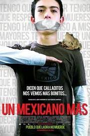 Ver Un mexicano más Online
