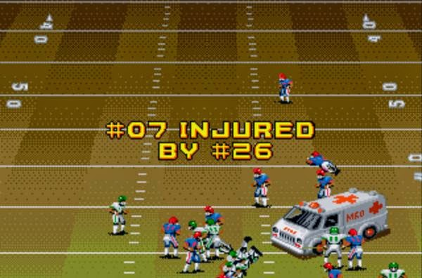 The Best (And Worst) Ideas In Sports Video Game History