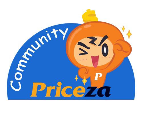Priceza Community