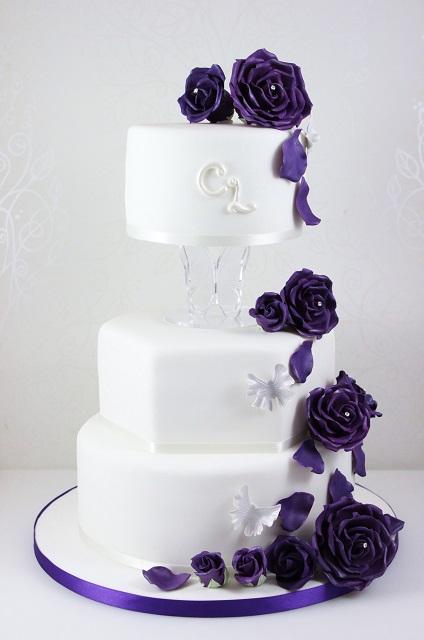 Best Chosen 12 Wedding Cake Of Year 2016 Multy Cuppies