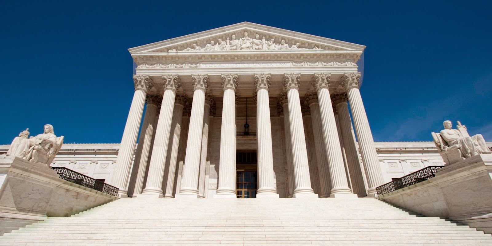 Supreme Court refuses to halt same-sex marriages in Oregon