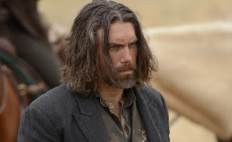 Hell on Wheels - Season 2 - Q&A with Anson Mount (Cullen Bohannon)