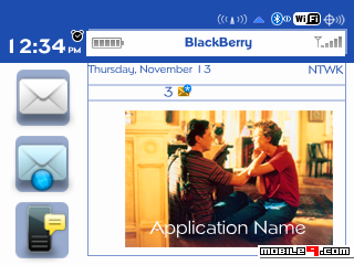 Tema BlackBerry 8520 Facebook Download Tema BlackBerry 8520 Gratis 2012