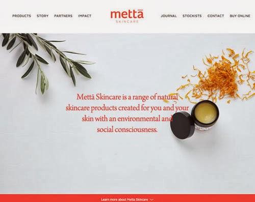 Metta Skin Care
