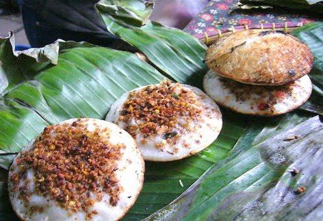 Kue Serabi Bandung