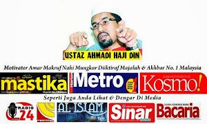 Diiktiraf Media Cetak No.1 Malaysia