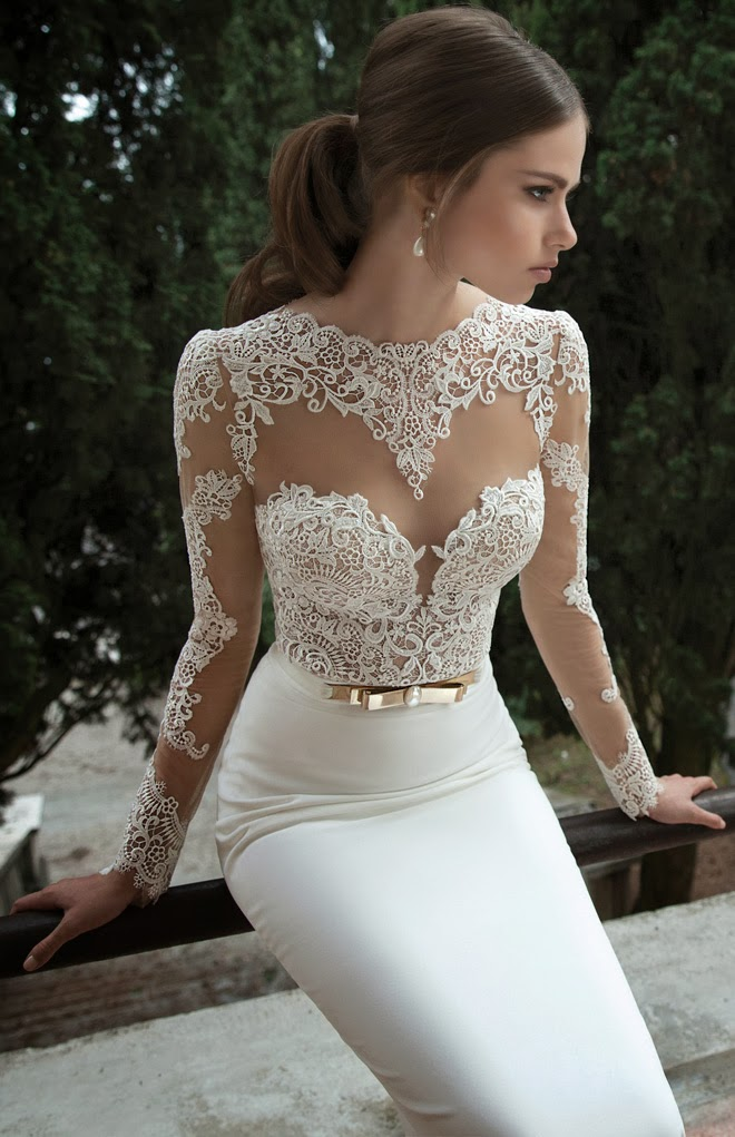 Best wedding dresses of 2013 the wedding blog our features of berta bridal winter 2014 collection part 1 and part 2 are among the most viewed of the year these three stunning wedding dresses will junglespirit Images