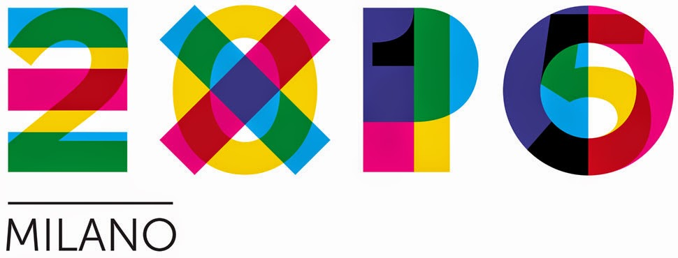 Logo Expo 2015 - Fonte APT Servizi srl