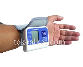 Alat Tensi Darah Digital