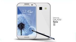 Samsung Galaxy Note 2 : Inikah Spesifikasinya? [ www.BlogApaAja.com ]