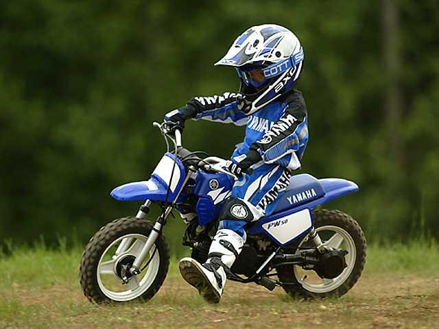Yamaha Yamaha Pw50